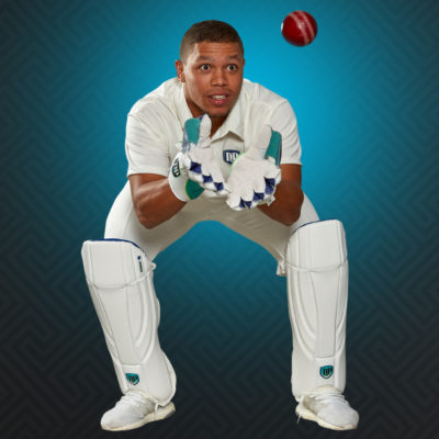 Wicket-Keeping